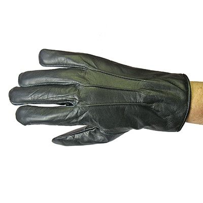 Cut Resistant Leather Glove